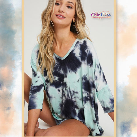 """Half Baked""-Tunic Top-Chic Picks"