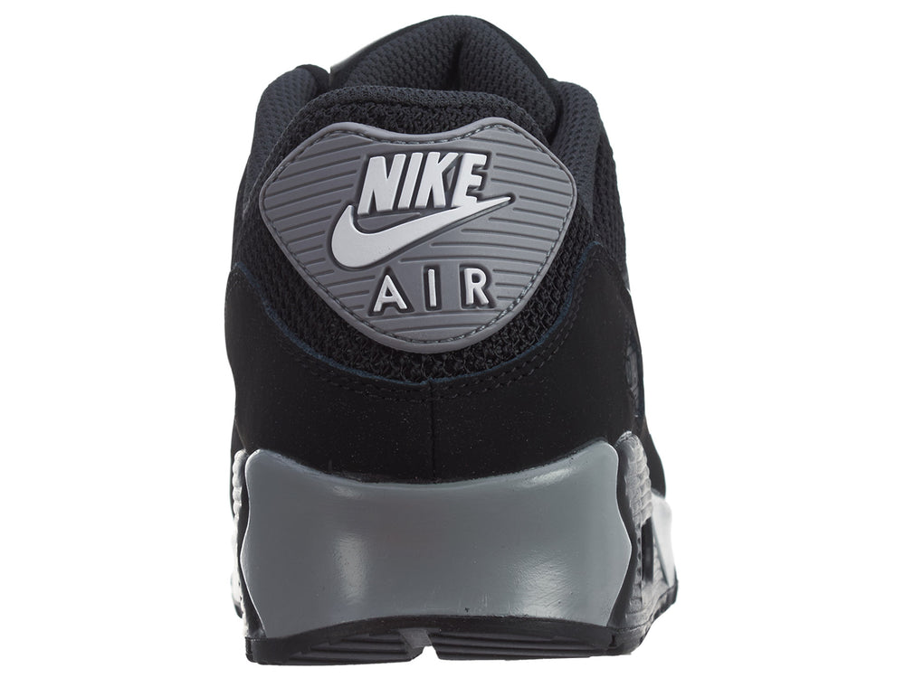 best sneakers 4f836 a2a4d Nike Air Max 90 Essential Mens Style   537384