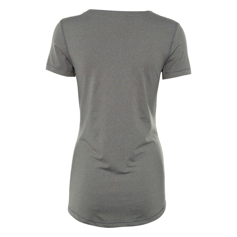 e7627314 Nike Pro Core Fitted Short-sleeve Shirt Womens Style : 589370