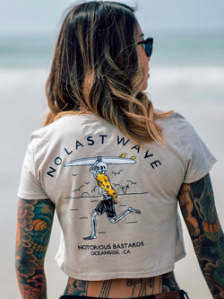 No Last Wave Crop
