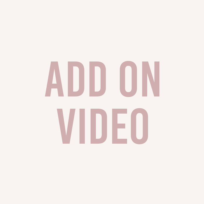 Add on Video