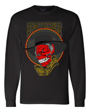 Load image into Gallery viewer, OUTLAW JESSE JAMEZ: MEN'S CHAMPION LONG SLEEVE SHIRT