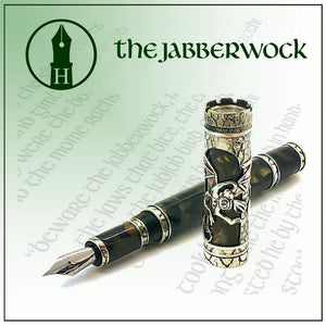 """The Jabberwock"" #20051"
