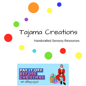 Tajama Creations - Handmade Sensory Resources