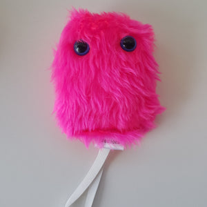 Worry Friends - Handheld Furry Fidget