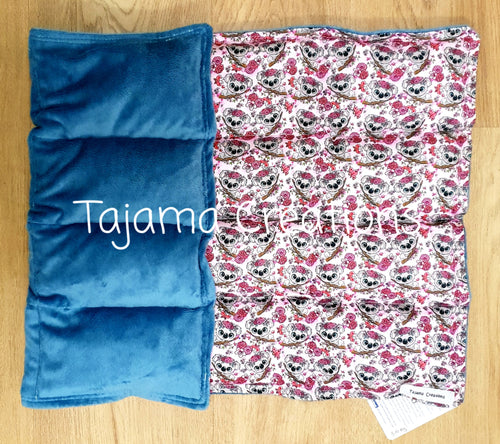3kg Weighted Lap Blanket - In Stock