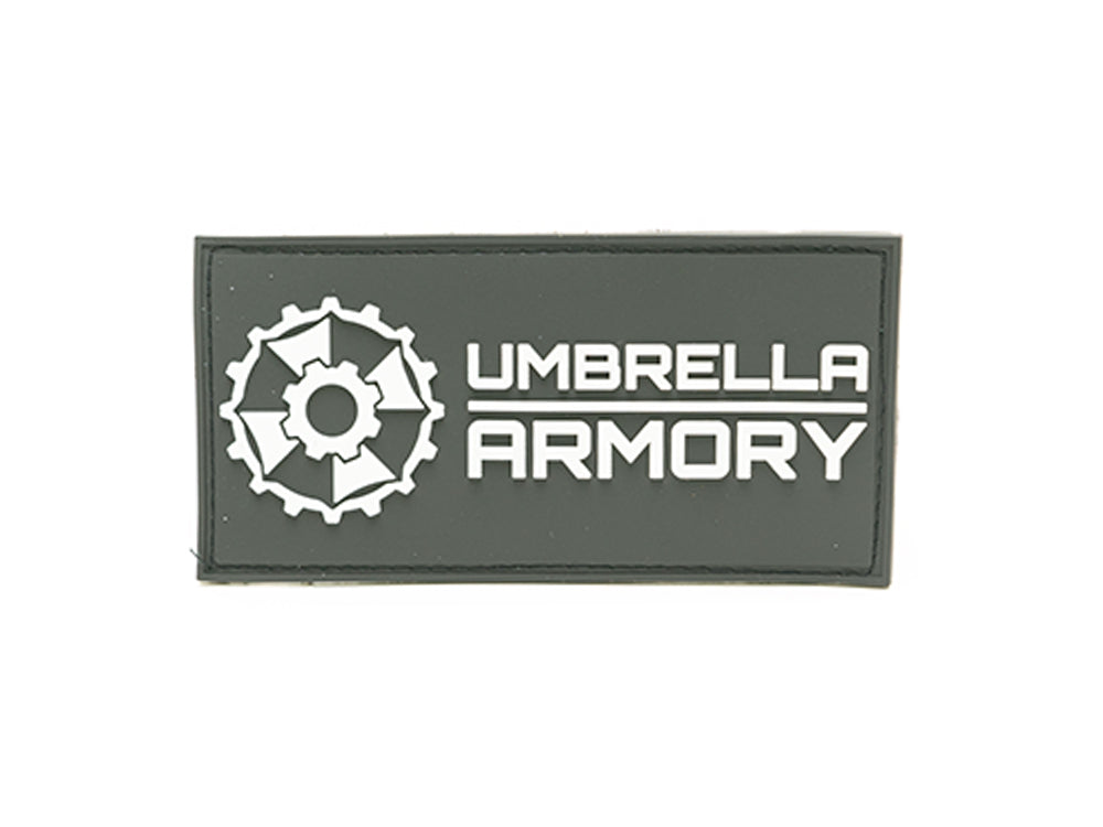 Umbrella Armory Patch Large