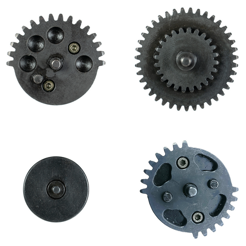 SHS / Rocket Version 2 AEG Gears
