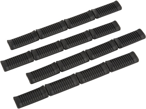 Ares M-Lok Rail Covers