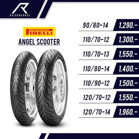 Pirelli Angel  scooter