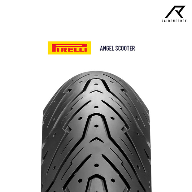 ยางนอก Pirelli Angel Scooter