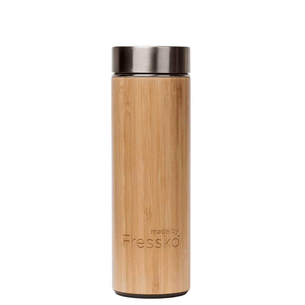 Fressko TRIP Bamboo Flask - 450ml