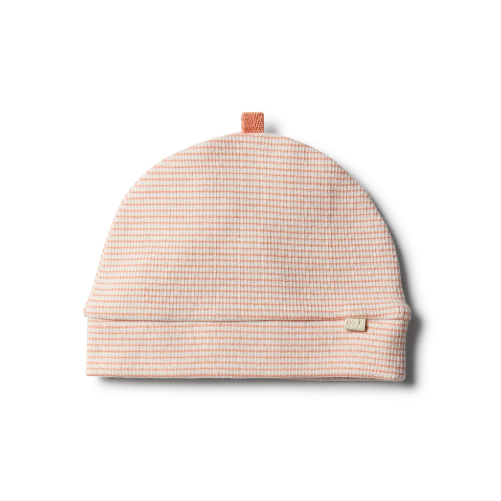 Wilson and Frenchy Organic Desert Flower Beanie