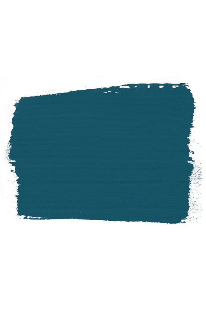 Annie Sloan Chalk Paint: Aubusson Blue