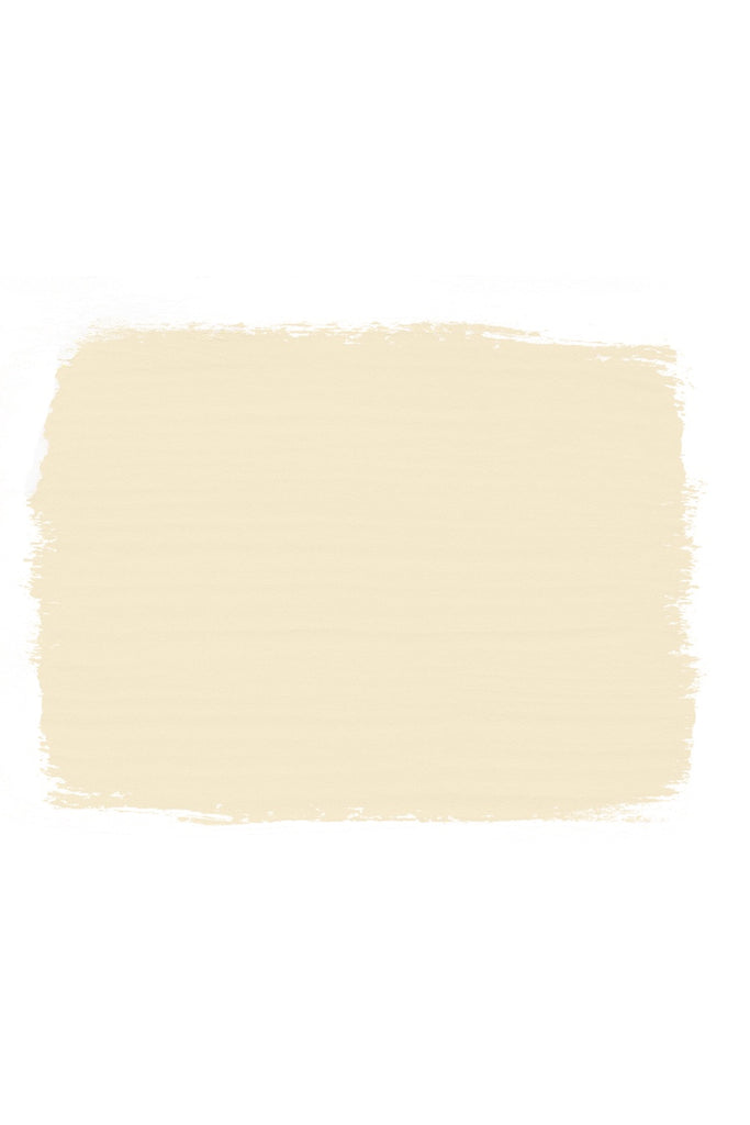 Annie Sloan Chalk Paint: Cream