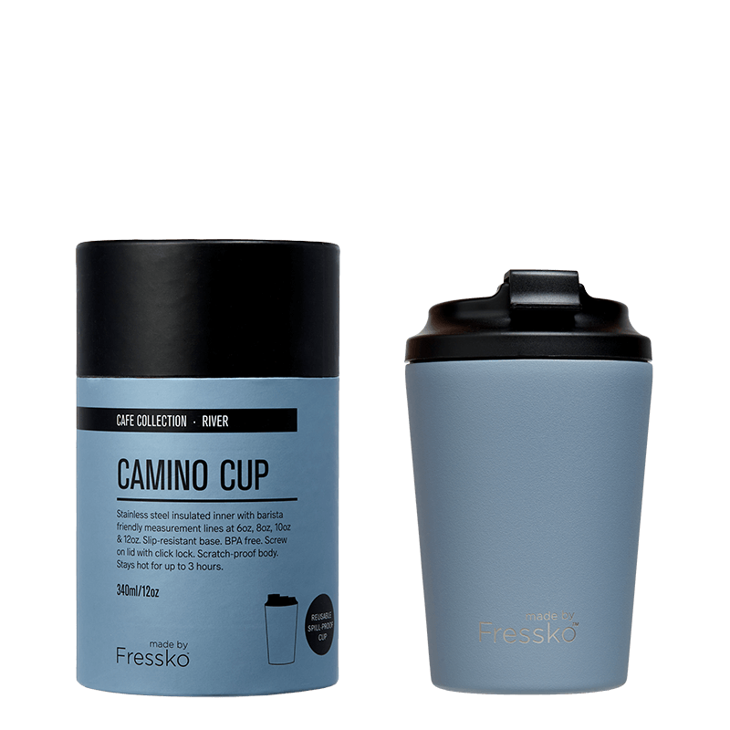 Fressko Camino Cup River- 340ml/12oz
