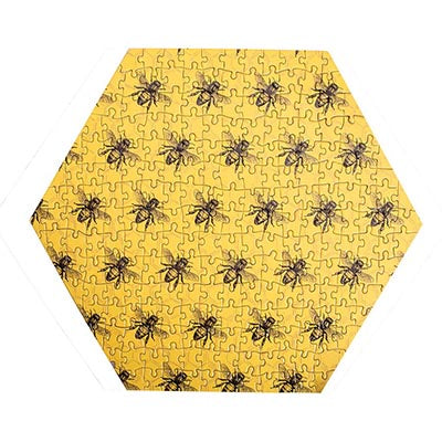 Bee Jigsaw Puzzle  x 3 kinds
