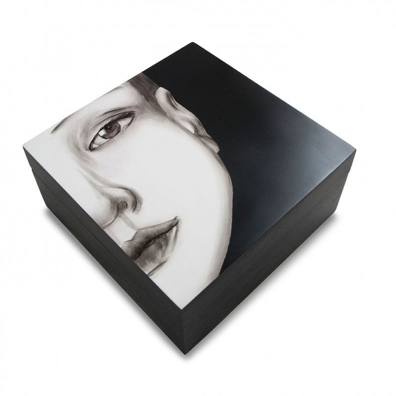 ART Series Hand painted Box