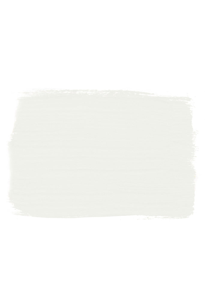 Annie Sloan Chalk Paint: Old White