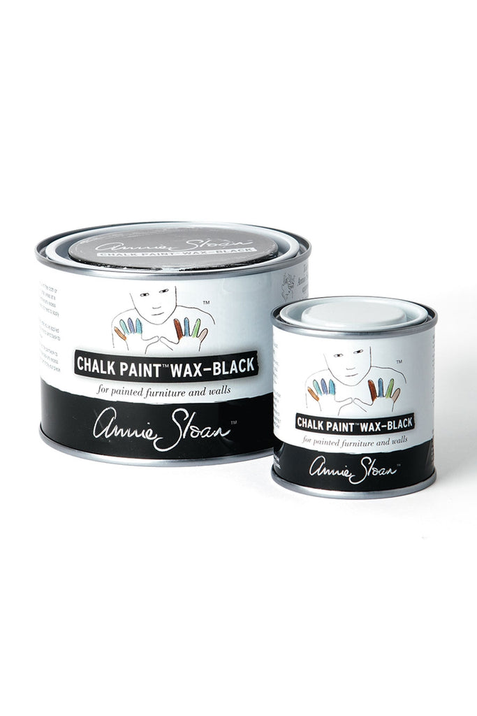 Annie Sloan Chalk Paint Wax Black