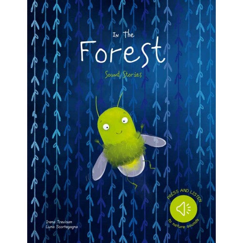 Into the Forest Sound Book