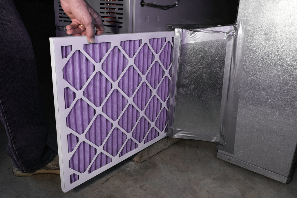 The Ultimate Guide to Air Filter Sizes