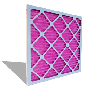 "Colorfil HVAC Filter (1"" depth)"