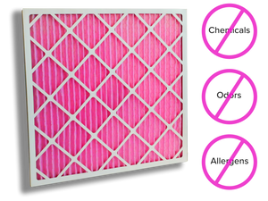 Colorfil HVAC Filter - 1SKU
