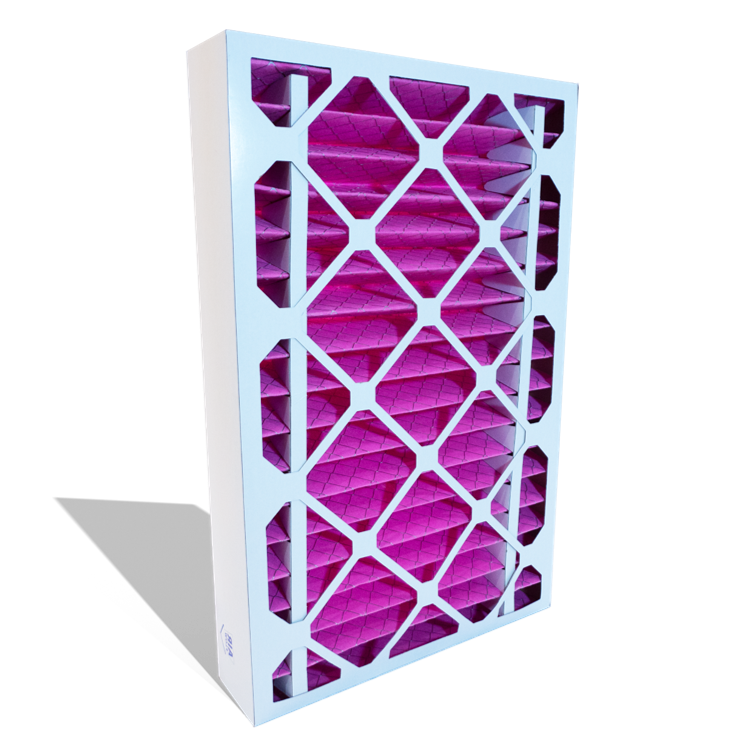 High Depth Colorfil HVAC Filter - Coming Soon