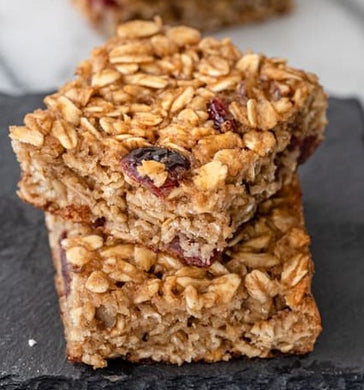 Oatmeal Breakfast Bars (2)