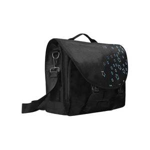 Black Star Designs © Laptop Bag (Model1617)
