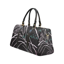 Abstract Design © Travel Bag (Black) (Model1639)