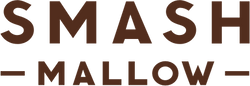 smashmallow snackable marshmallows logo