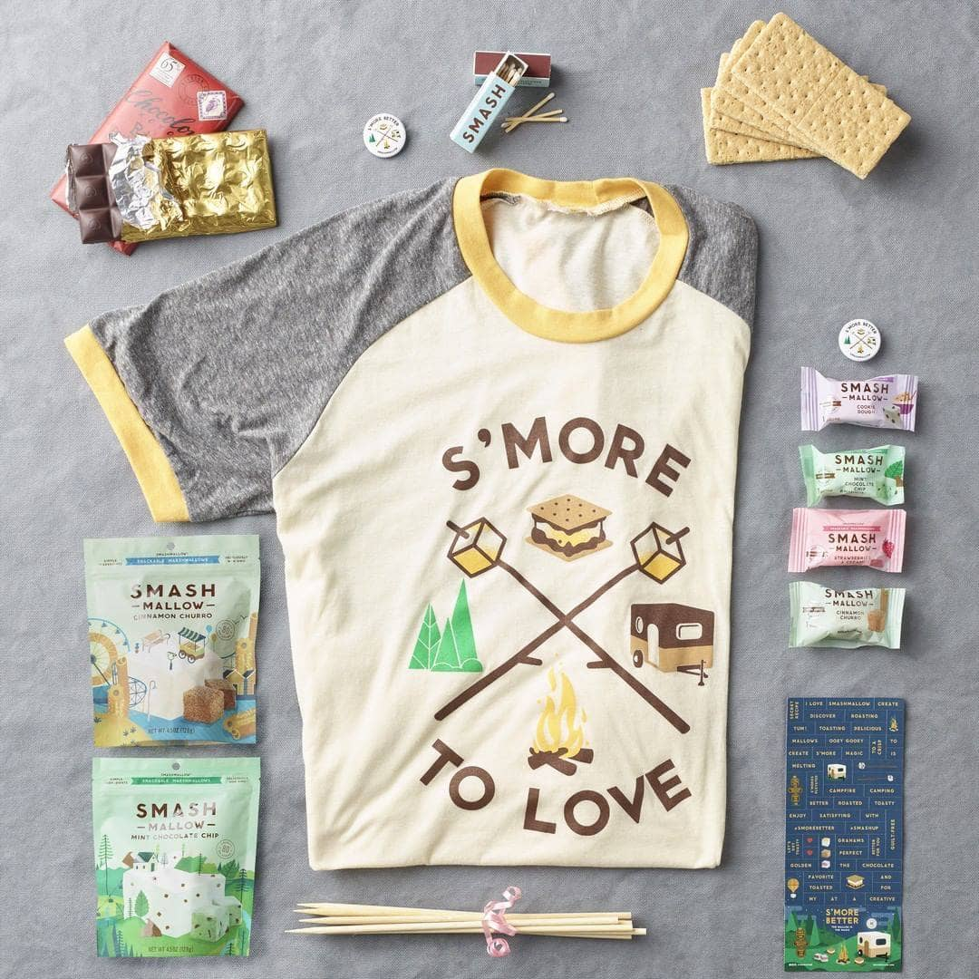 S'MORE TO LOVE Tee