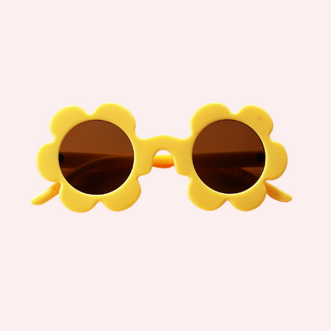 Sunnies - Butterscotch