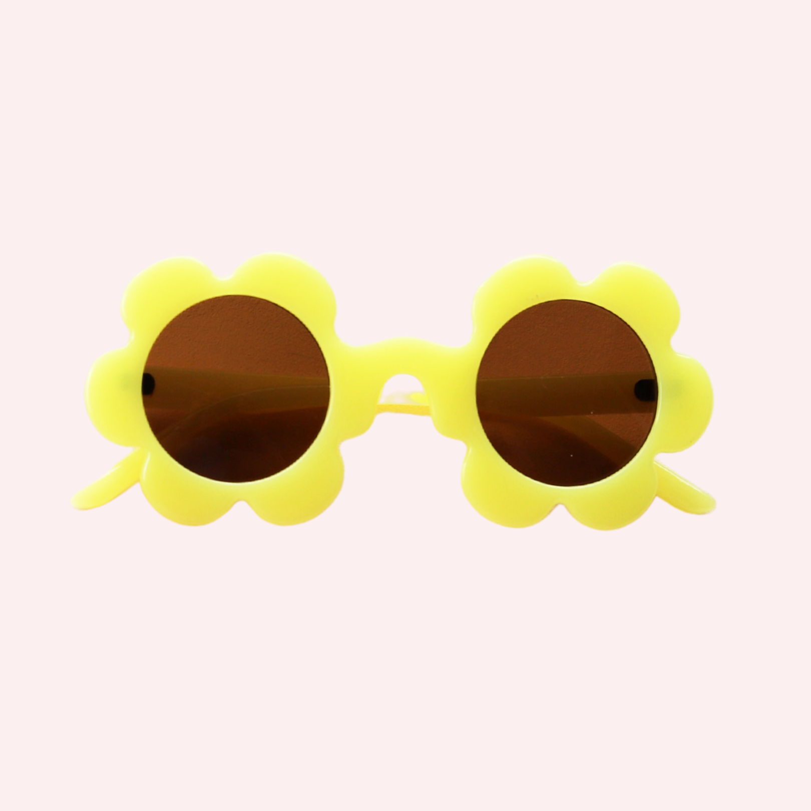 Sunnies - Neon Yellow