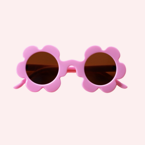 Sunnies - Pink Floss