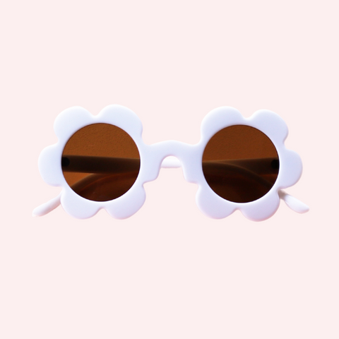 Sunnies - White
