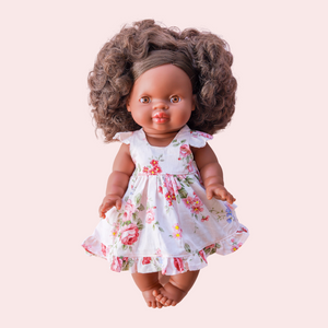 DOLL Sundress - Emily