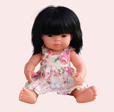 DOLL Sundress - Evie
