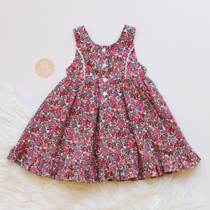 Twirl Dress - Stella