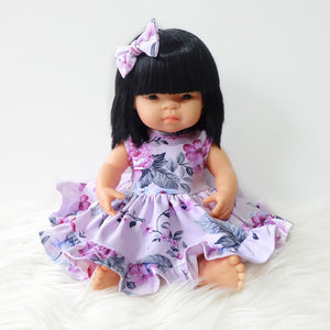 DOLL Knit Dress - Piper