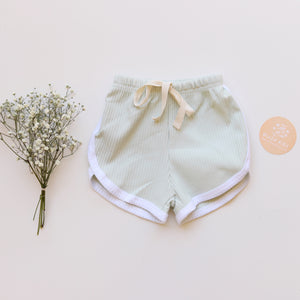 Essential shorts - Mist