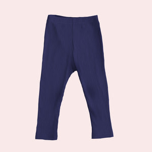 Essential Leggings - Navy
