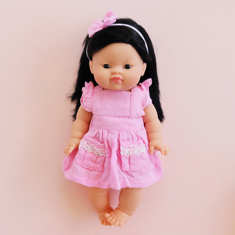 DOLL - Holland