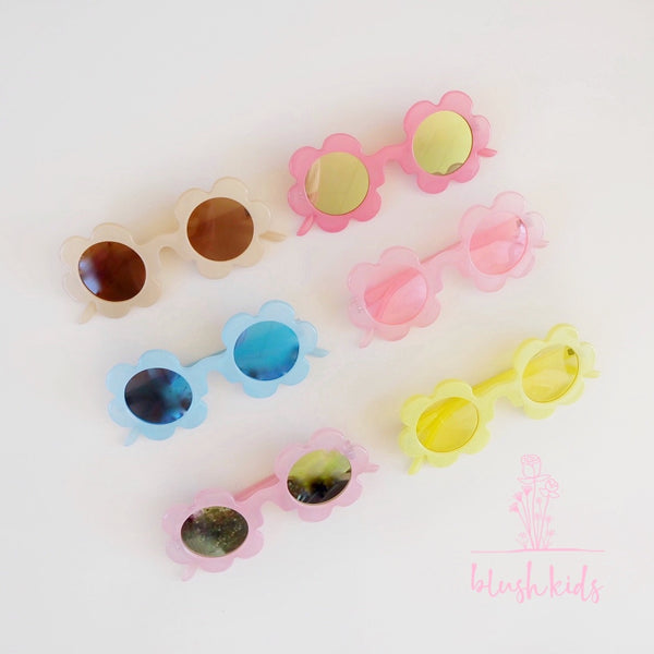 Blush Kids Sunnies
