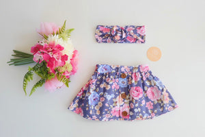 LIMITED EDITION Ella Flair Skirt