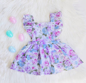 Flutter Dress - Esther