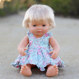 DOLL Sundress - Ellia