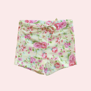 Swim Shorts - Evie